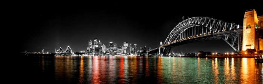 Lifestyle - Sydney Harbour
